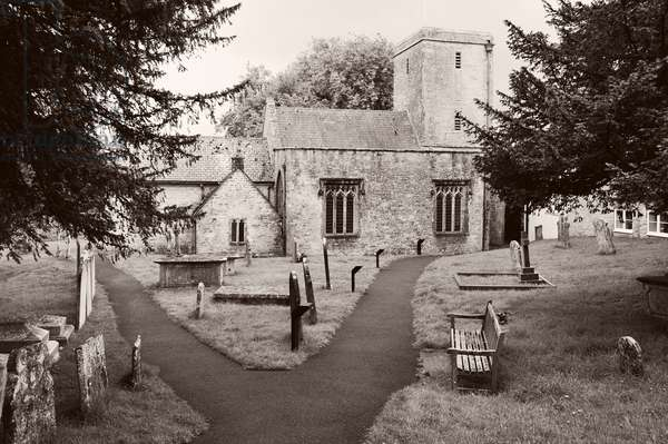 Thomas Hardy church