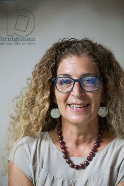 Melania Gaia Mazzucco