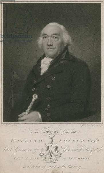 William Locker (engraving)