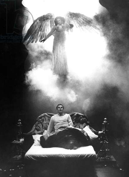 Angels In America written by Tony Kushner