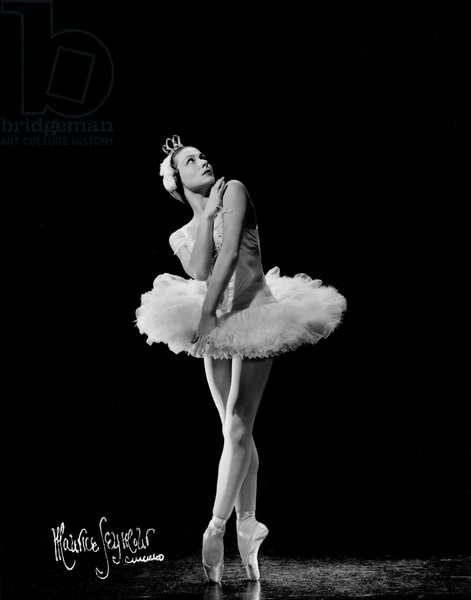 Yvette Chauvire
