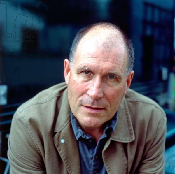 William Nicholson - portrait
