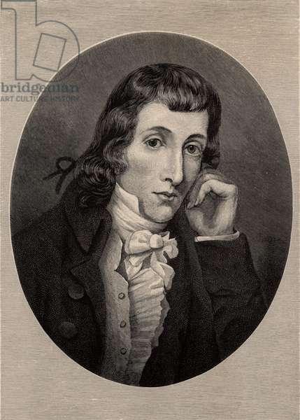 Alexander Wilson (1766-1813)