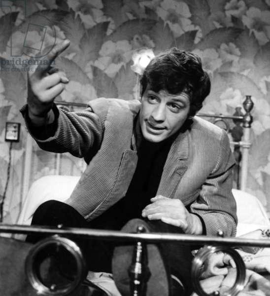 Un singe en hiver de Henri Verneuil avec Jean Paul Belmondo, 1962