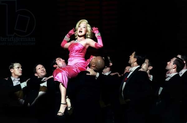 Leonard Bernstein's musical 'Candide'