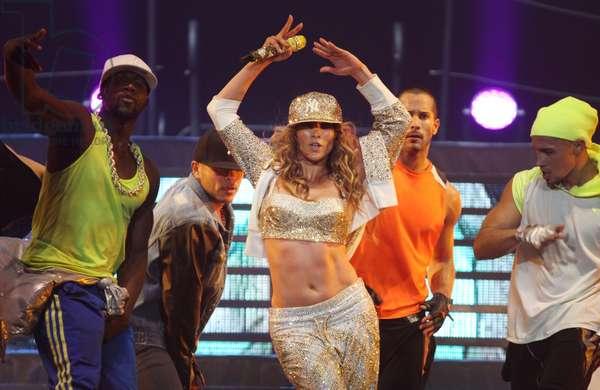 Jennifer Lopez, 2012 (photo)