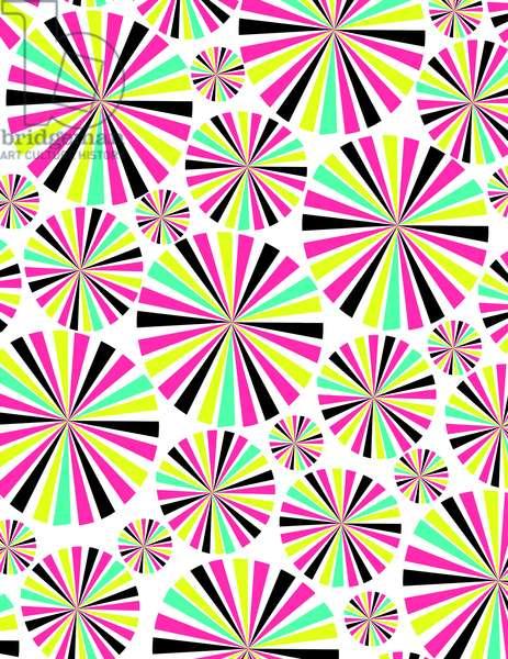 Circles, 2015, Digital media