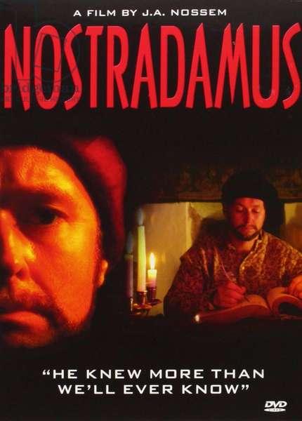 Nostradamus film poster