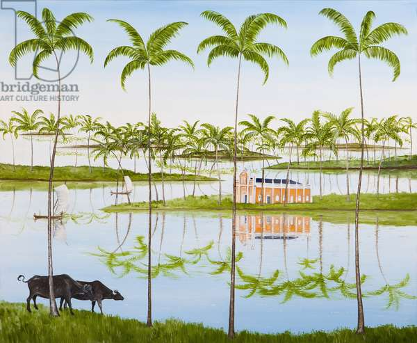 Balmy Backwaters