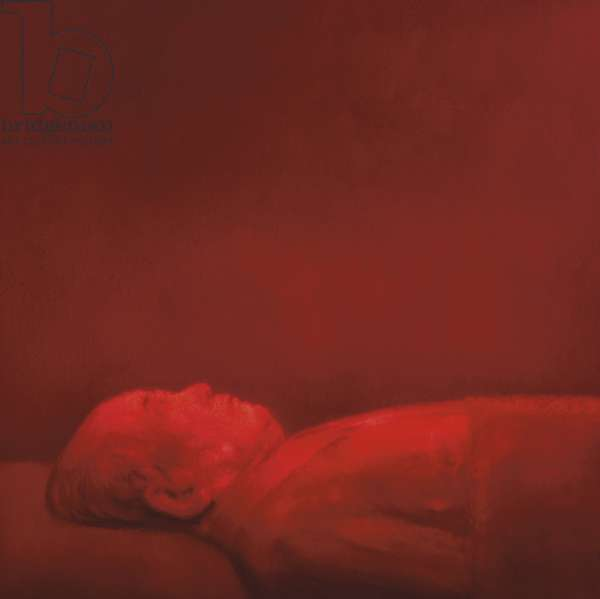 Passed Away, 2006 (oil on canvas)