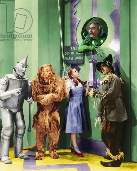 The Wizard of Oz The Wizard of Oz