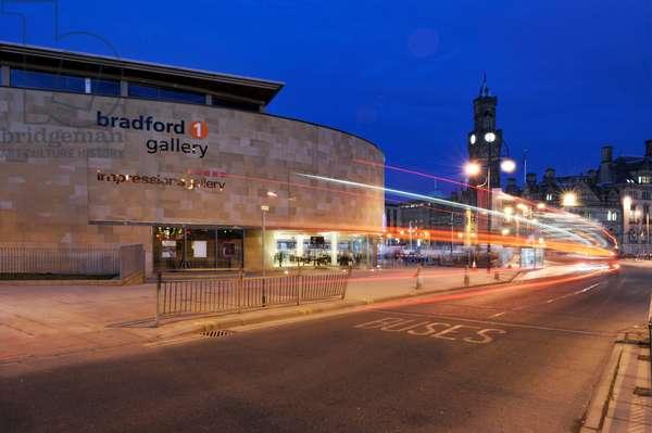 Impressions gallery and Bradford 1 gallery in  Bradford