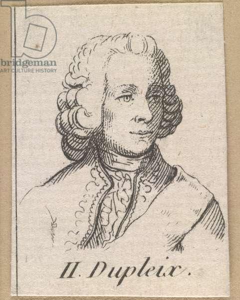 Joseph François Dupleix