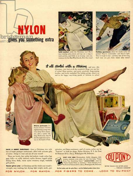 Nylon by DuPont