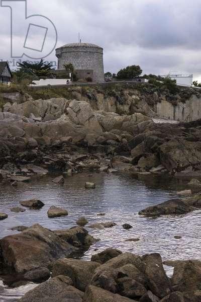 Joyce Tower, Sandycove