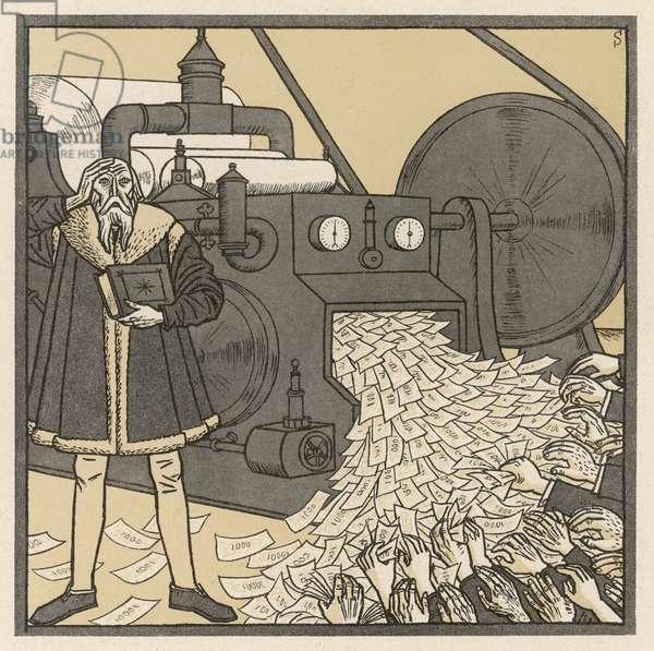 GUTENBERG ON INFLATION