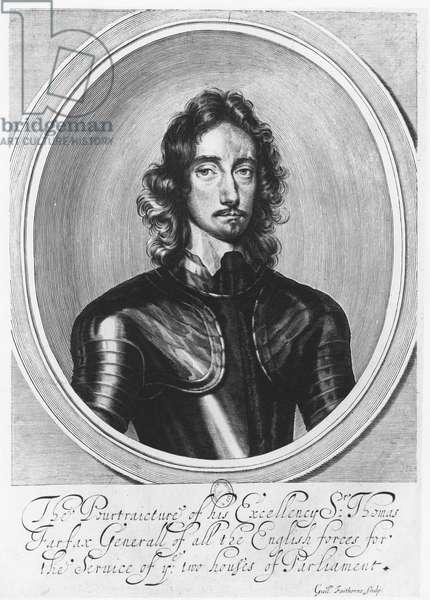 Lord Thomas Fairfax (engraving)
