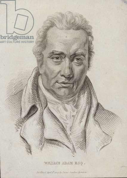 William Adam (engraving)