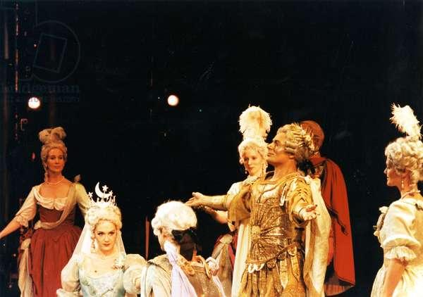 George Frideric Handel's opera