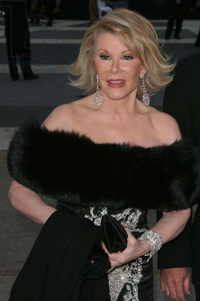 Joan Rivers, 2005 (photo)