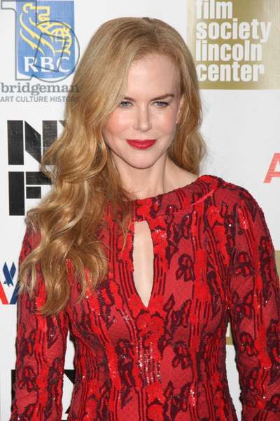 Nicole Kidman, 2012 (photo)