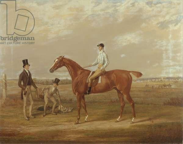 'Euphrates', 1825 (oil on canvas)