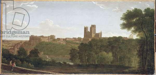 Durham, c.1790-1800 (oil on canvas)