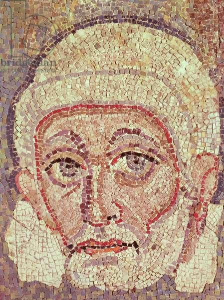 St. Peter (mosaic)