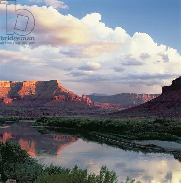 Canyonlands (photo)