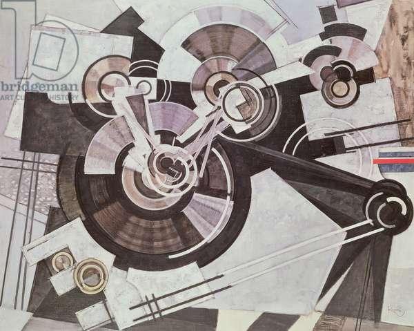 Bielles, c.1927