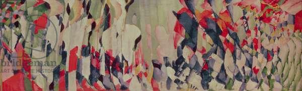 La Foire (the Fair), 1921