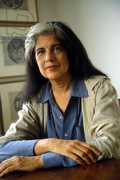 1992 - SUSAN SONTAG